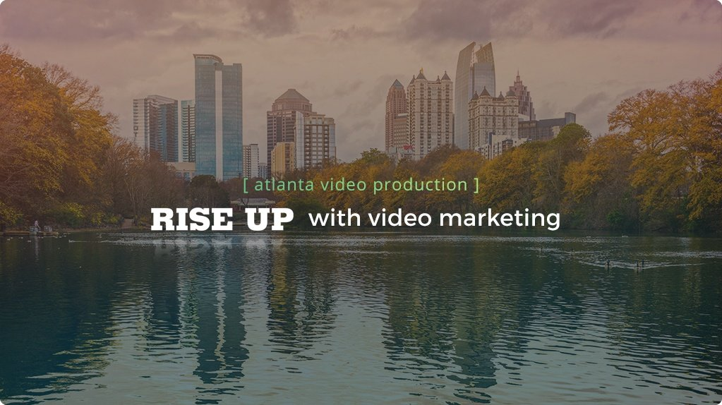 Rise Up with Video Marketing - Header