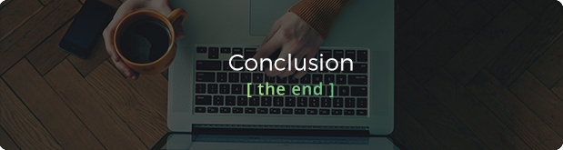 Rise Up with Video Marketing - Conclusion