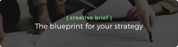 2 Pre-production is where you win or lose - Creative Brief.jpg