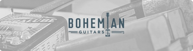 Spotlight Atlanta: Eight firms winning with video marketing - bohemian guitars header