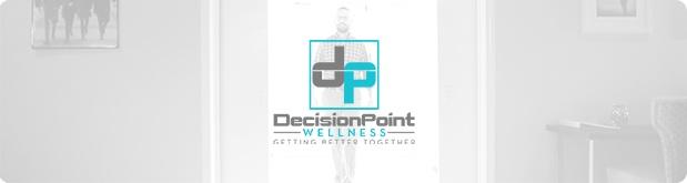 Spotlight Atlanta: Eight firms winning with video marketing - decisionpoint wellness header