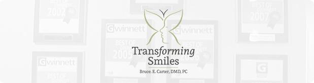 Spotlight Atlanta: Eight firms winning with video marketing - transforming smiles header