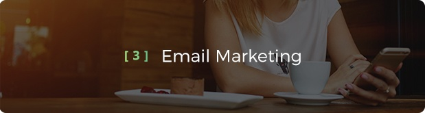Four Advertising Tools to Boost your Video Marketing Strategy - email marketing header