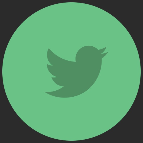 Link to Consume Media's Twitter Profile // Creative Video Services