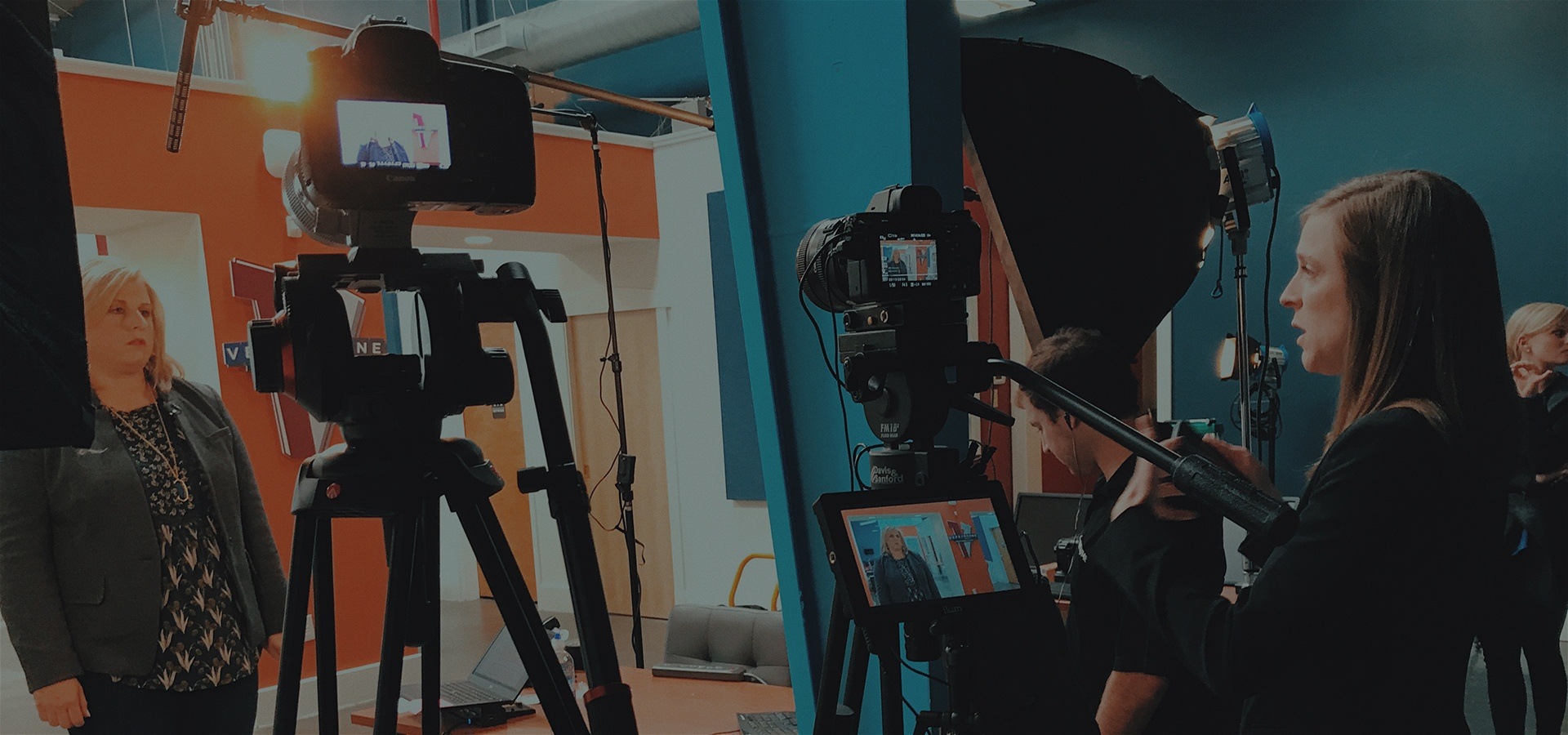 Video Production - Avoid the pitfall of DIY Video